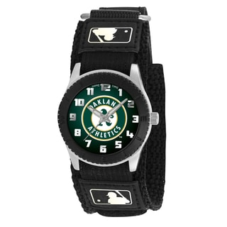 Oakland Athletics MLB Rookie Black Watch