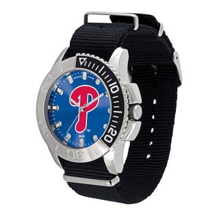 Philadelphia Phillies MLB Starter Men's Watch
