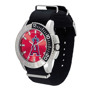 Los Angeles Angels MLB Starter Men's Watch