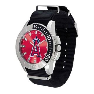 Los Angeles Angels MLB Starter Men's Watch