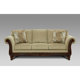 Chasity Rolled Arm Sofa