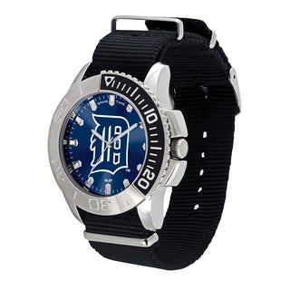 Detroit Tigers MLB Starter Men's Watch