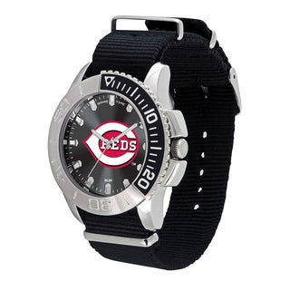 Cincinnati Reds MLB Starter Men's Watch