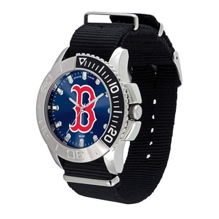 Boston Red Sox MLB Starter Men's Watch