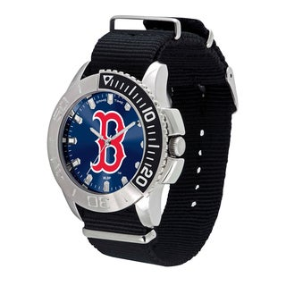 Boston Red Sox MLB Starter Men's Watch