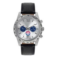 Texas Rangers MLB Letterman Men's Watch