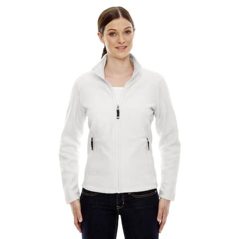 Voyage Women's Crystal Quartz Fleece Jacket