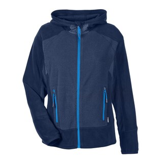 Vortex Women's Polartec Night/Ol Blu 846 Active Fleece Jacket