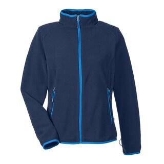 Vector Women's Blue Polartec Fleece Jacket