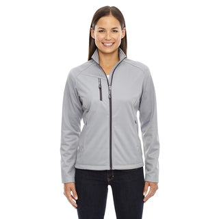 Trace Women's Platinum 837 Printed Fleece Jacket