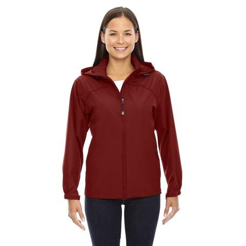 Techno Lite 751 Molten Red Women's Jacket