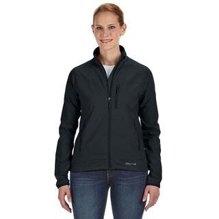 Women's Black Tempo Jacket