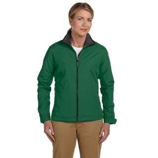 Three-Season Women's Forest Nylon Classic Jacket|https://ak1.ostkcdn.com/images/products/12137999/P18994517.jpg?impolicy=medium