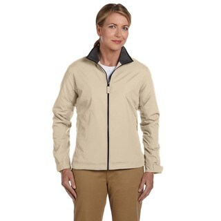 Three-season Women's Stone Nylon Classic Jacket