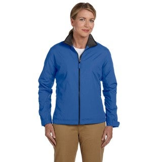 Women's True Royal Nylon 3-season Classic Jacket