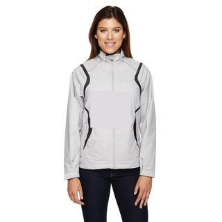 Venture Women's 801 Grey Frost Lightweight Mini Ottoman Jacket