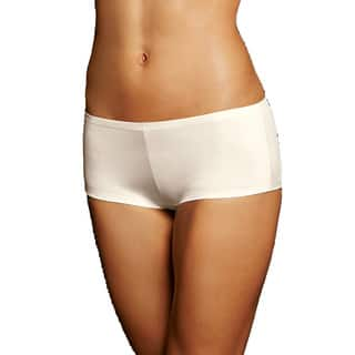Hanes Women's Silk Reflections Barely There Tan Nylon/Spandex Enhanced Toe Sheer Pantyhose|https://ak1.ostkcdn.com/images/products/12138021/P18994530.jpg?impolicy=medium
