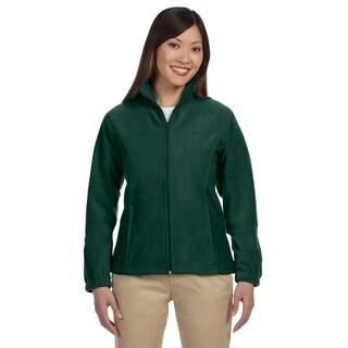 Women's Hunter Fleece 8-ounce Full-Zip Jacket