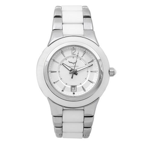 Aquaswiss Unisex White C91 M Watch