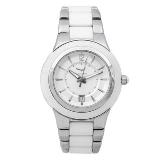 Aquaswiss Unisex 61M001 White C91 M Watch