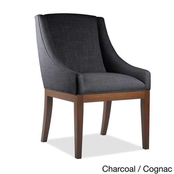 Vanessa Linen Dining Chair