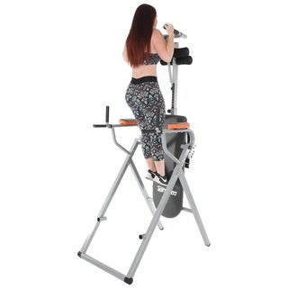 Conquer 6-in-1 Inversion Table Power Tower|https://ak1.ostkcdn.com/images/products/12138118/P18994543.jpg?_ostk_perf_=percv&impolicy=medium