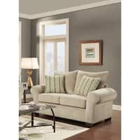 Sofa Trendz Cyn Loveseat
