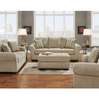 Sofa Trendz Cyn 4-piece Sofa Set