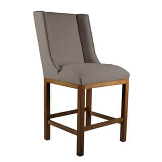 Marina Linen Barstool with Nailhead Accents https://ak1.ostkcdn.com/images/products/12138178/P18994606.jpg?impolicy=medium