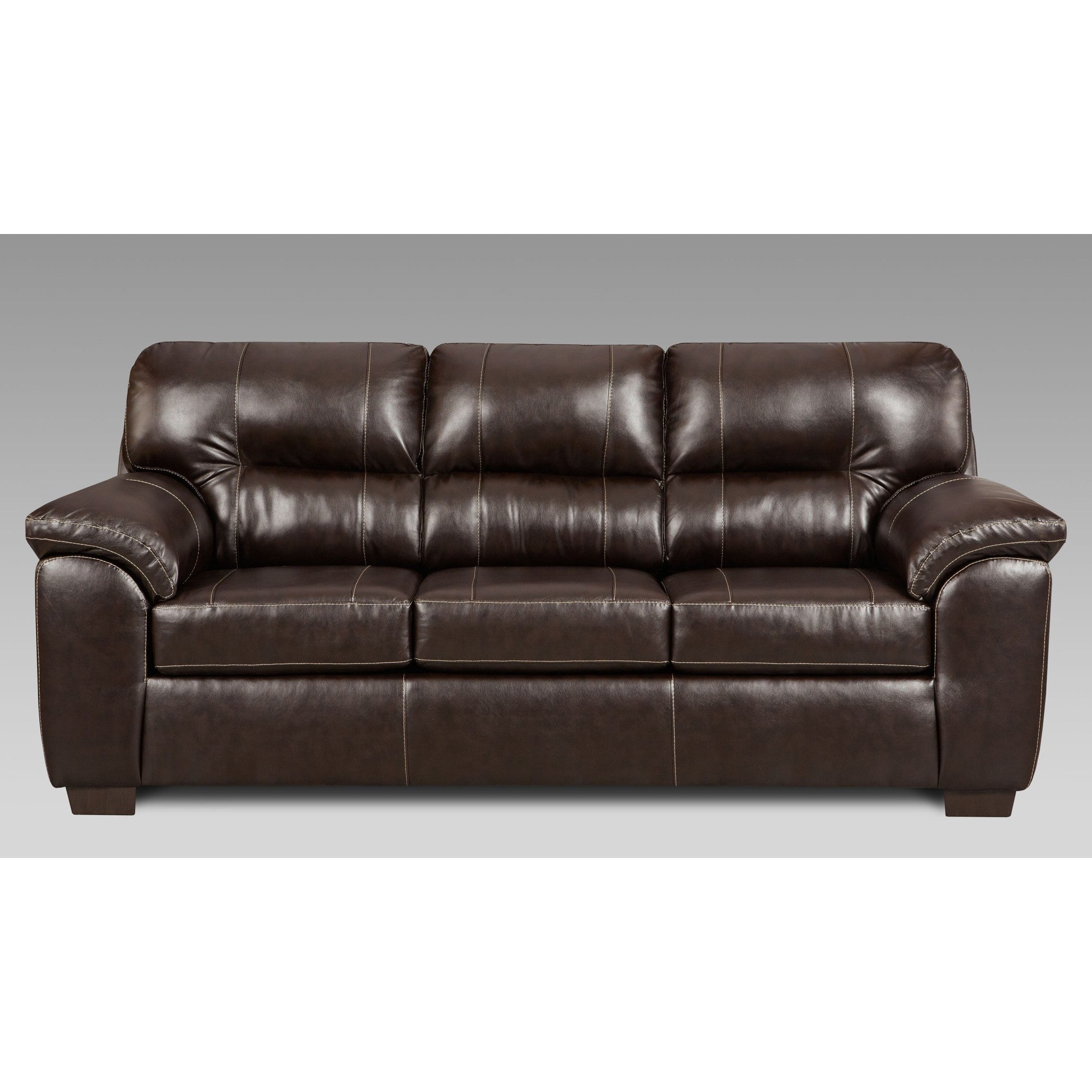 Copper Grove Bergisch Sleeper Sofa