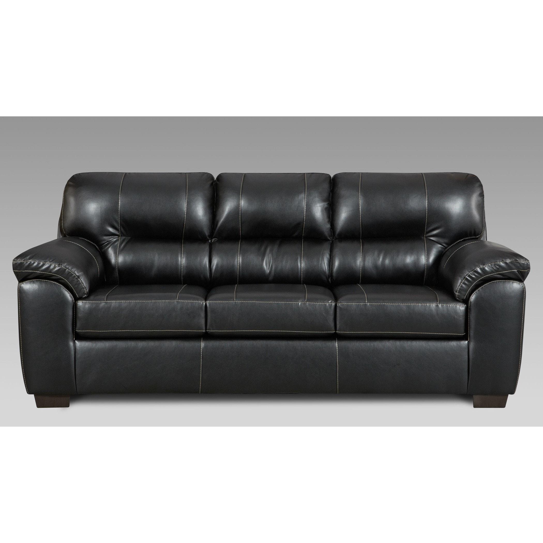 Black Sleeper Sofa Online At Our Best Living Room Furniture Deals