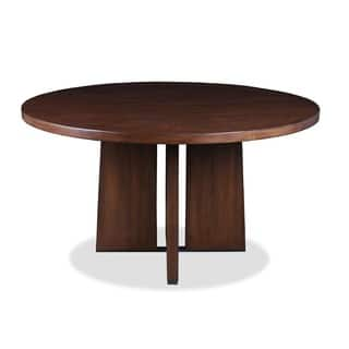 6 Round Dining Room Amp Kitchen Tables Shop The Best