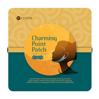 Cotta 10-gram Charming Point Patch (Pack of 5)