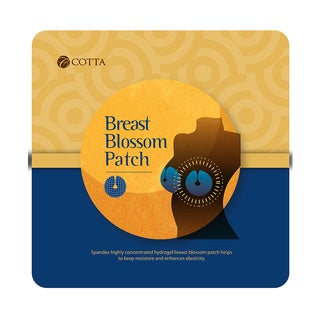 Cotta Breast Blossom 5g Patch (Pack of 5)