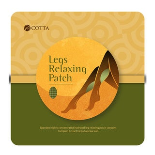 Cotta Legs Relaxing 4g Patch (Pack of 5)