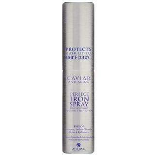 Alterna Caviar 4.1-ounce Perfect Iron Spray