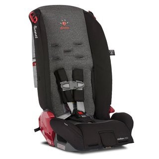 Diono Radian R100 Essex Convertible Car Seat