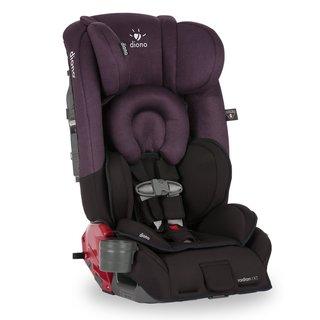 Diono Radian RXT Convertible Black/ Plum Car Seat