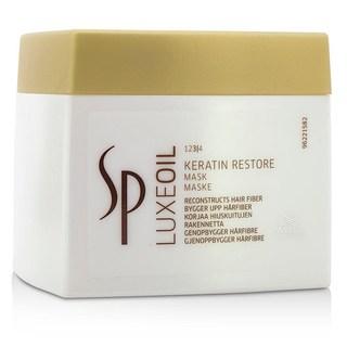 Wella LuxeOil Keratin 13.5-ounce Restore Mask