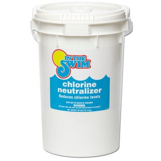 In The Swim Pool Water Chlorine Neutralizer