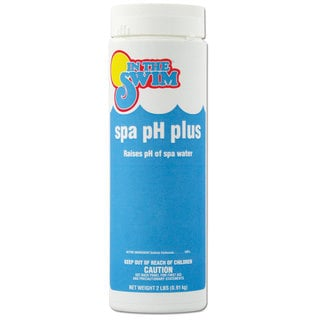 In The Swim Spa and Hot Tub 2-pound pH Increaser