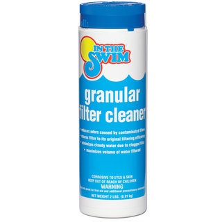 In The Swim Granular Pool Filter Cleaner