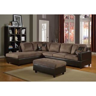 Jackson Right Chaise Sectional