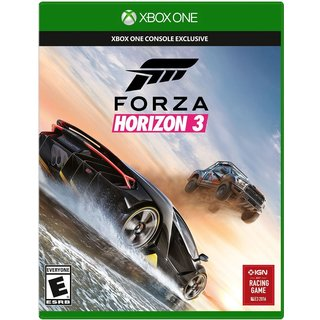 Forza Horizon 3-For Xbox One