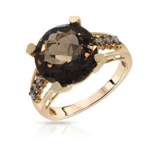 Fay Pay Jewels 14k Gold 5.63 CTW Ring