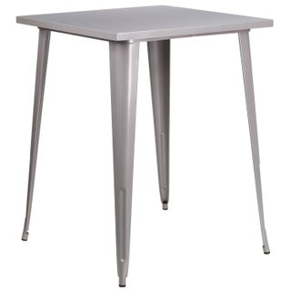 31.5-inch Square Table