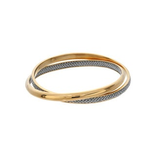 ADAMI & MARTUCCI Gold-plated Silver Bracelet