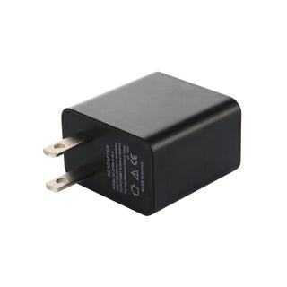 Single USB Travel Charger with Full 2A Output