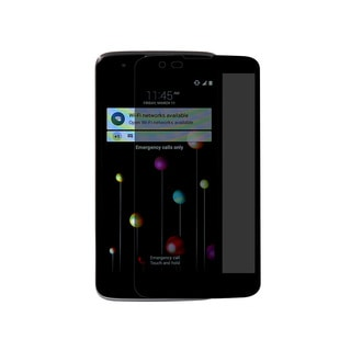 LG K7 / LG Tribute 5 Tempered Glass Screen Privacy Protector 0.33 Millimeter