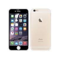Apple iPhone 6 Plus/6S Plus Blue Light Filter Tempered Glass White/Black Vision Armor